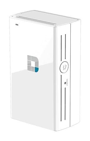 D-Link DAP-1520 Répéteur Wi-Fi 750 MB/s Blanc