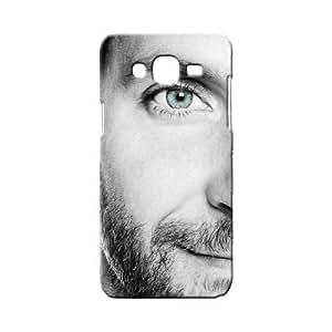 G-STAR Designer Printed Back case cover for Samsung Galaxy J1 ACE - G0821