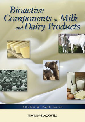 Bioactive Components In Milk And Dairy Products front-912129