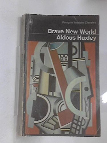 analyzing utopia in george orwells 1984 and aldous huxleys brave new world Reddit gives you the best of the internet in one place  💭 theory george orwell's fears in 1984 vs aldous huxley's fears in brave new  in brave new world .