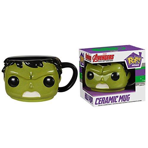 Funko Pop Home Marvel Hulk Tazza