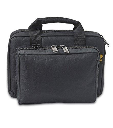 US PeaceKeeper Mini-Range Bag (Black, Small) (3 Gun Range Bag compare prices)