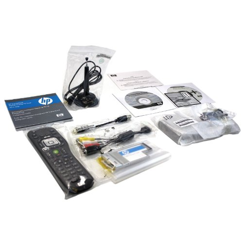 HP Express Card Digital Analog TV Tuner Kit - RM438AV hp 932xl cn053ae