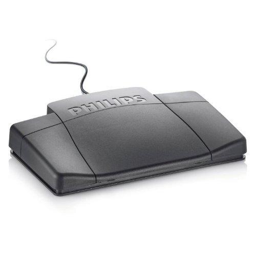 Philips Transcription Foot Control / Pedal LFH2320 (LFH-2320)