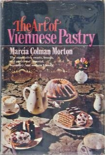 The Art of Viennese Pastry
