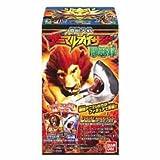 百獣大戦アニマルカイザー闘獣録 シークレット入り全10種セット