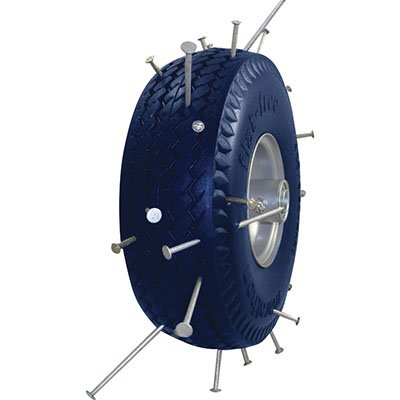 Marathon Tires Flat-Free Hand Truck Tire, 10.5in. 