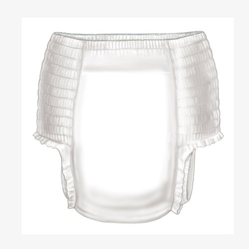 Covidien Curity Youth Disposable Pants - Medium 45-65 Lb - Pack Of 17 - Knd70073_Pk front-898565
