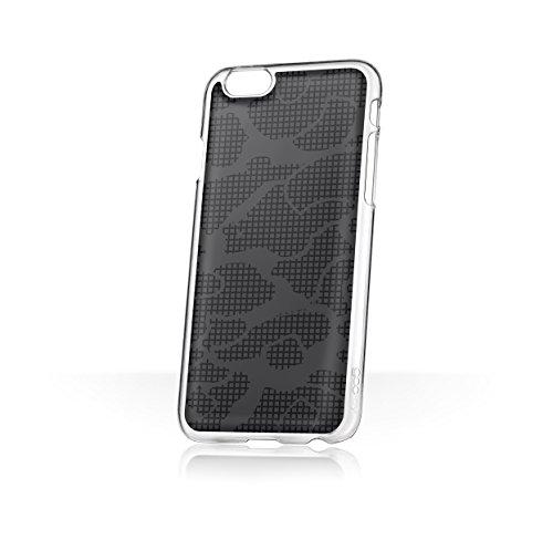 Goo.Ey, Distinct Life, Custodia Protettiva Mani Libere Per Apple Iphone 6 / 6S, Nera