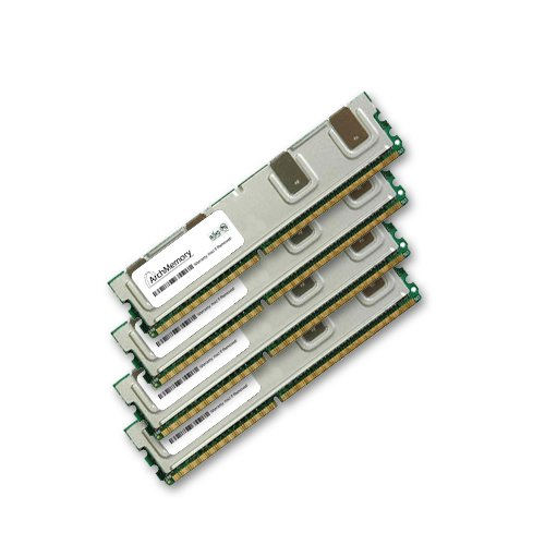 24GB RAM Memory Kit (6 x 4GB) for ASUS TS500-E4/PX4