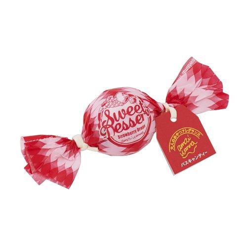アマイワナ バスキャンディー いちごドロップ