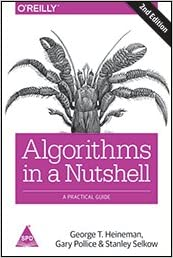 Algorithms in a Nutshell, 2nd Edition : A Practical Guide price comparison at Flipkart, Amazon, Crossword, Uread, Bookadda, Landmark, Homeshop18