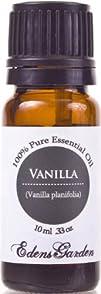 Vanilla 100 Pure Therapeutic Grade Essential Oil- 10 ml