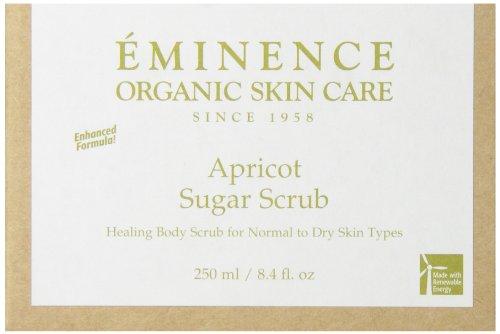 Eminence Apricot Sugar Scrub