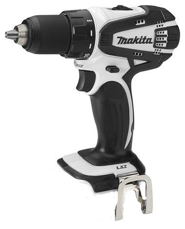 Scooter Battery on Buy Makita 18v Lxfd01 Lithium Ion White Drill  Bare Tool Only  No