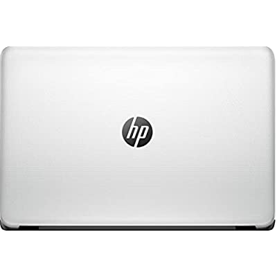 HP Notebook 15- ac034TX