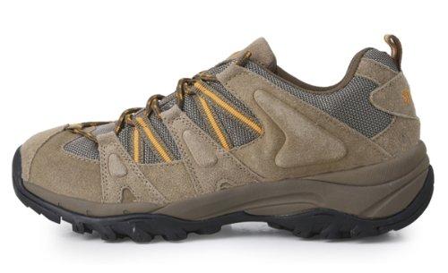 XPD Professional Sports Shoes, Scarpe da escursionismo donna Marrone marrone
