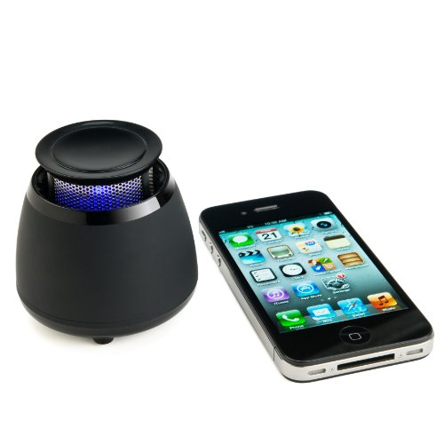 Wireless Bluetooth Speaker- StrongVolt POP360