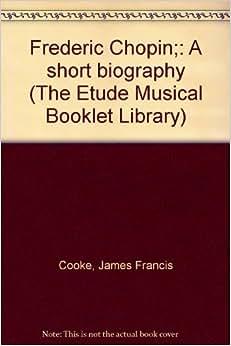 Frederic chopin biography essay