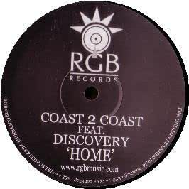 COAST 2 COAST FEAT DISCOVERY / HOME