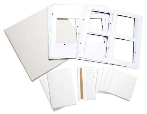 Creative Imaginations Six Folio Album Kit
