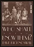 Who Shall Know Them (Penguin poets)