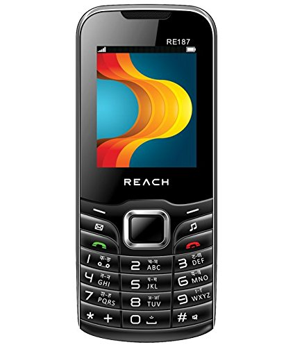 Reach Ready Super Mini RE187