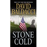 Stone Cold (Camel Club Series) ~ David Baldacci