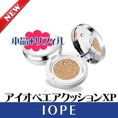 IOPE アイオペ エアークッション Natural XP 21号