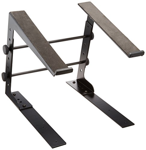 DiCon Audio LPS-002 with clamps LAPTOP STAND and laptop stand