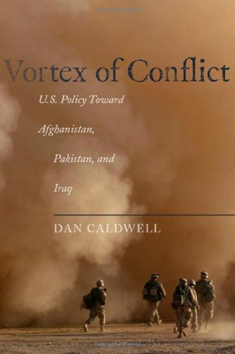 Vortex of Conflict: U.S. Policy Toward Afghanistan,...