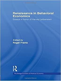 Essays on the behavioral economics of discrimination