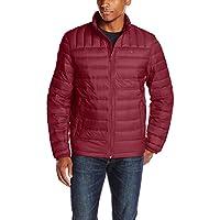 Tommy Hilfiger Men's Packable Large Down Jacket