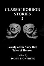 Classic Horror Stories 2