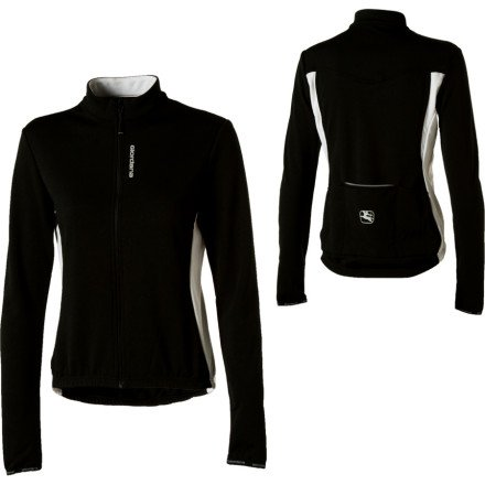 Buy Low Price Giordana Fusion Long Sleeve Women's Jersey (B004AOX47S)