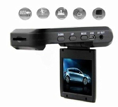 Motion Detect Car Dash Video Camera Recorder Dvr