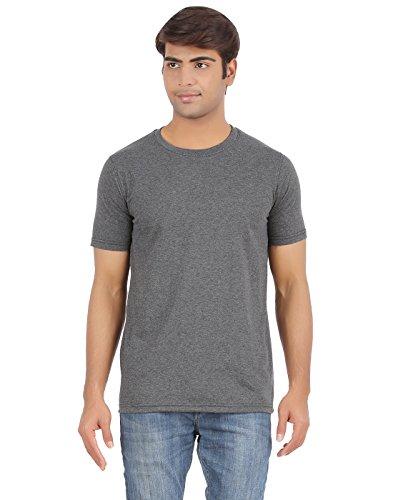 Ap'pulse Men's Round Neck T-Shirt