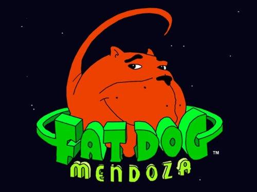 Fat Dog Medoza
