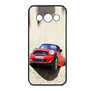 Vibhar printed case back cover for Samsung Galaxy E7 ToyCooper