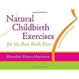 Natural Childbirth Exercises