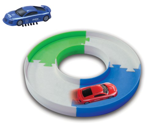 Daydream Toy Zip Drifters Single-Car Set