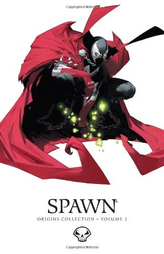 Spawn Origins Vol 2 TP (New Printing) (Spawn Origins Collections)