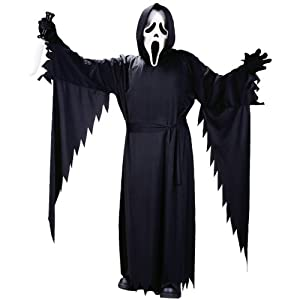 Ghost Face Costume - Teen