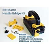 Handle Bridge Set by Micro+Jig
