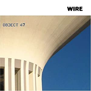 "Cover of ""Object 47"""