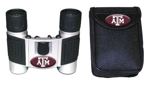 Texas A&M University Aggie 8 X 22 Compact Binoculars With Nylon Belt Case Free Shipping