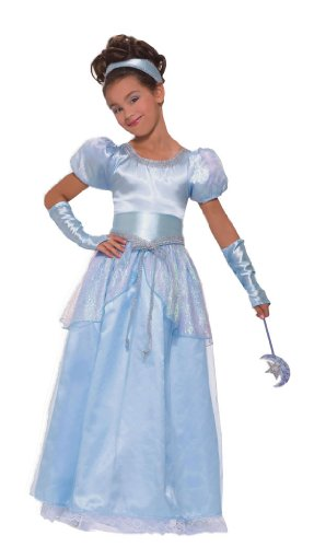 Girl's Cinderella Costume by Forum