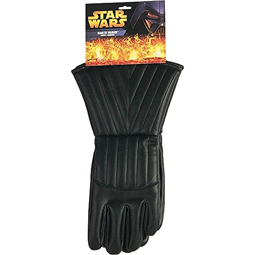 Star Wars Darth Vader Child Gauntlet Gloves - One Size