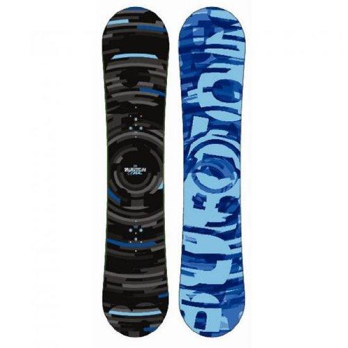 (バートン) Burton Clash Snowboard 2013 [並行輸入品]