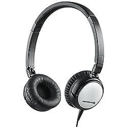 Beyerdynamic DTX 501P Lightweight Portable Headphone (Black/Silver)